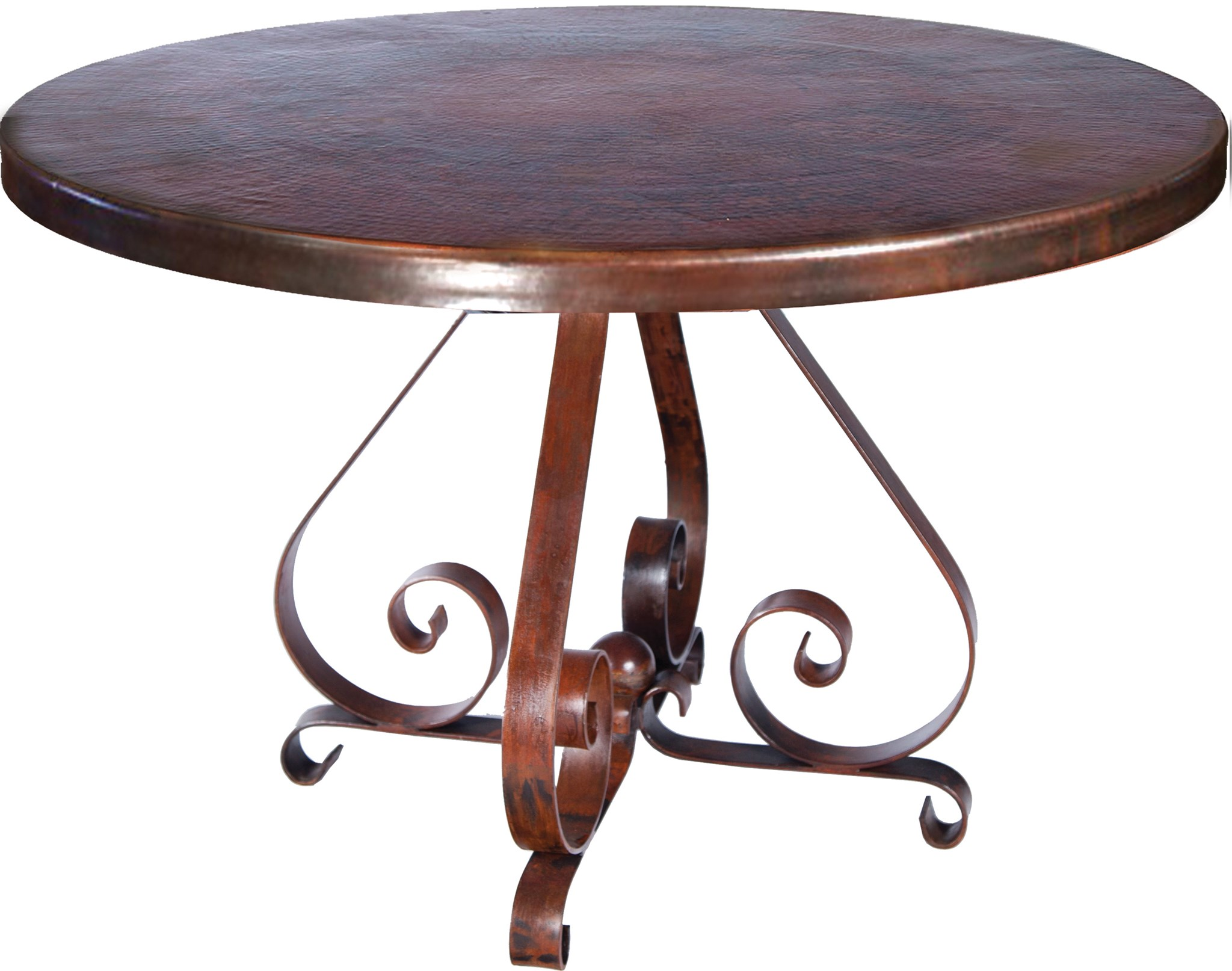 Pierre Dining Table with 48\