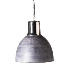 Nikos Pendant Lamp Silver