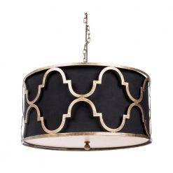 Infinito Pendant Lamp Black