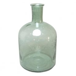 Bubble Vase I Green