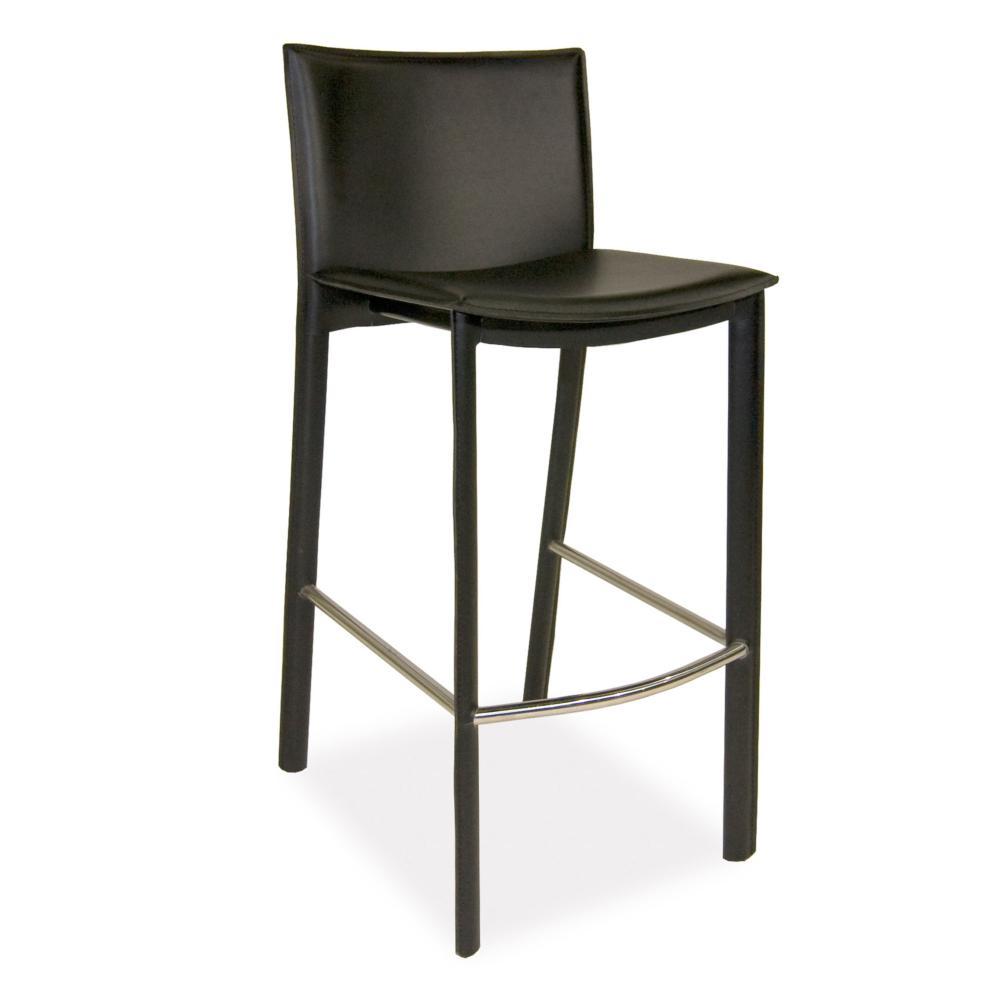 Astounding Panca Bar Stool Black Ibusinesslaw Wood Chair Design Ideas Ibusinesslaworg