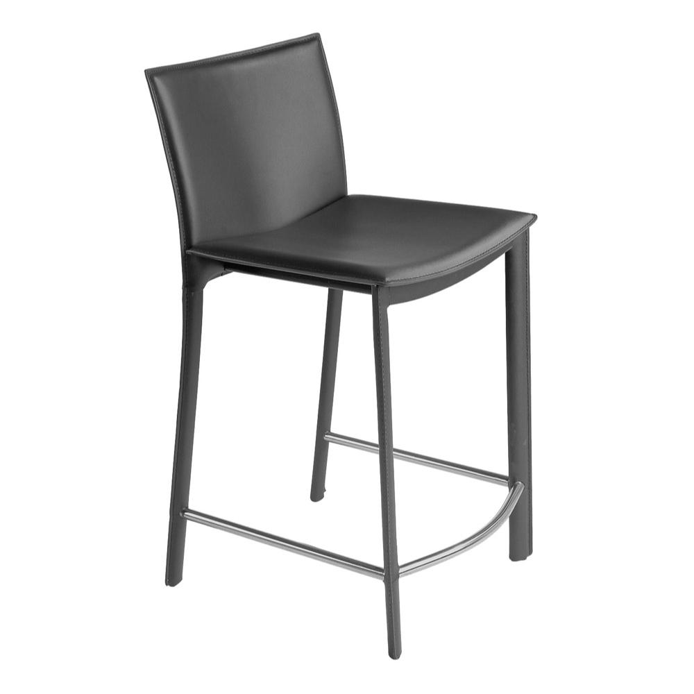 Awesome Panca Counter Stool 25 5 Charcoal Ibusinesslaw Wood Chair Design Ideas Ibusinesslaworg