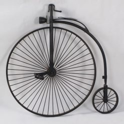 Big Wheel Wall Decor