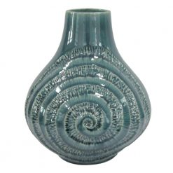 Coil Vase 1-M2