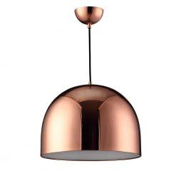 Dome Pendant Lamp Large