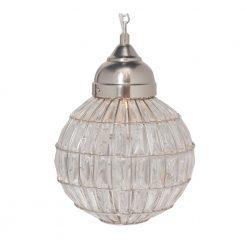 Bianca Pendant Lamp White