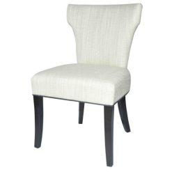 Dresden Fabric Chair