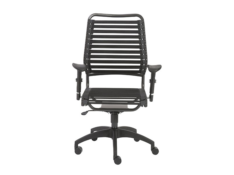 Strange Baba Flat High Back Office Chair Gmtry Best Dining Table And Chair Ideas Images Gmtryco