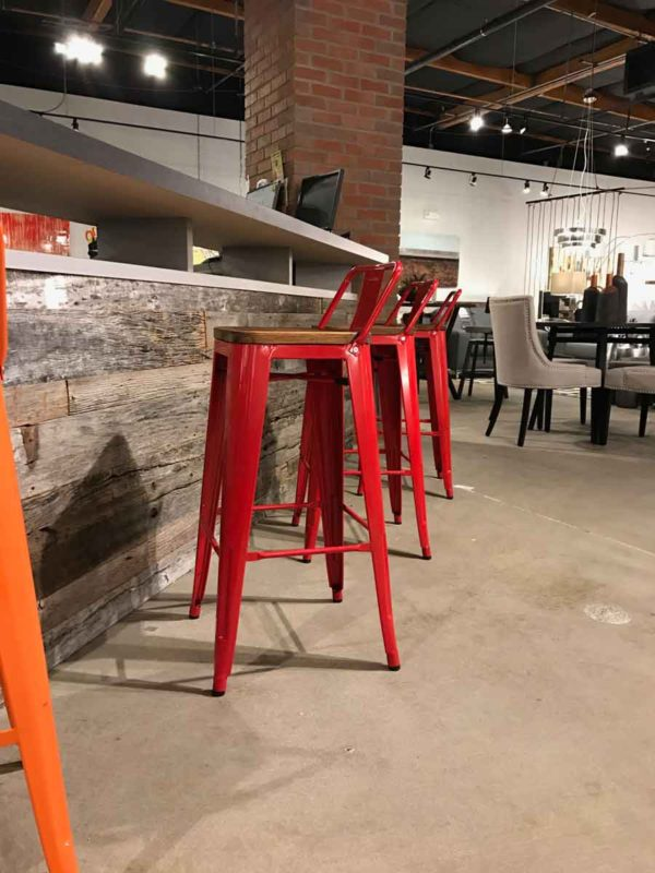 best contemporary bar stools