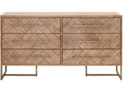 Mosaic Dresser