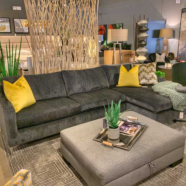 modern furniture stores near me