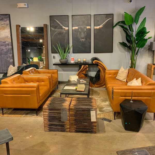 'modern furniture stores near me